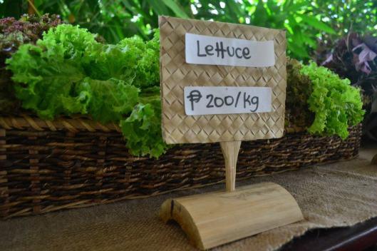 Fresh lettuce kayo dyan!