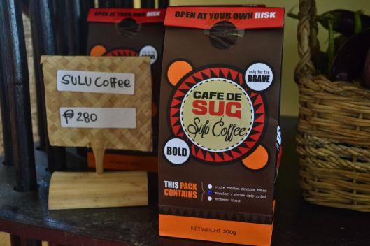 Cafe de Sug